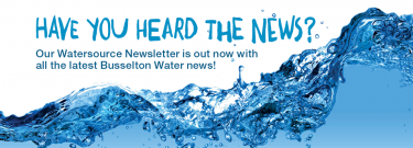 Watersource newsletter
